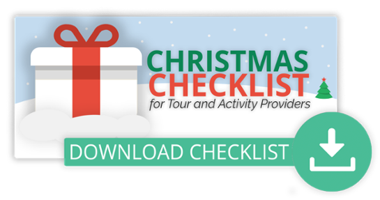 Download your Christmas Checklist for more tips!