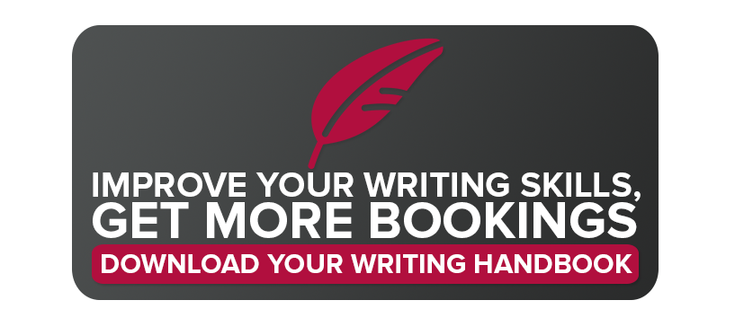TrekkSoft Writing Handbook