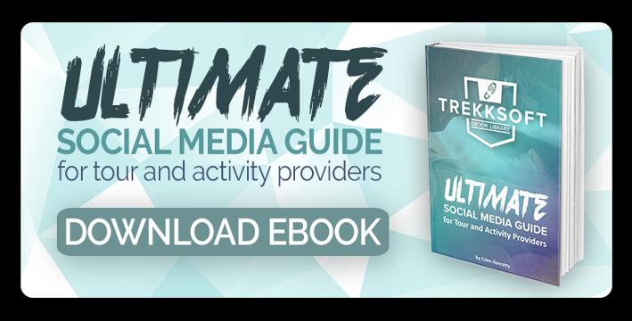 Ultimate social media guide ebook