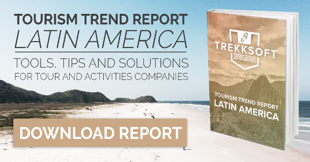Tourism trends in Latin America