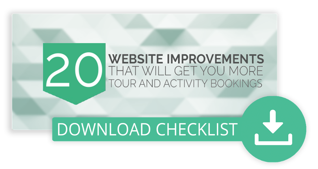 Improve your tourism website