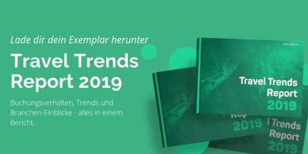 Reisetrends-Bericht 2019