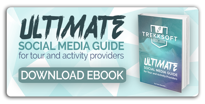 Ultimate social media guide ebook