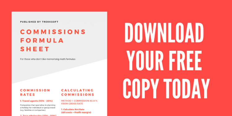 Download your free commissions formula sheet