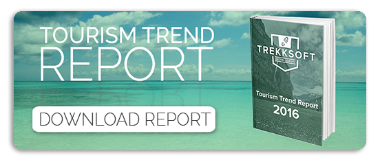 Tourism Trend Report 2016