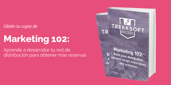 Marketing ebook turismo