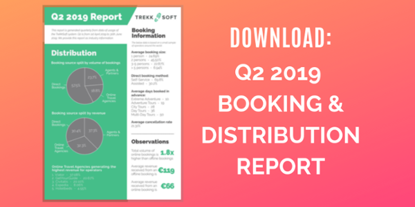 Download the Q2 Booking and Distribution Report