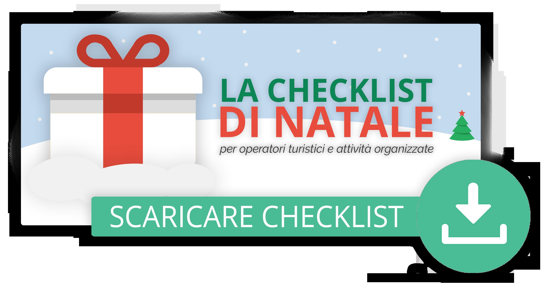 Scarica la tua Checklist di Natale per altri spunti!