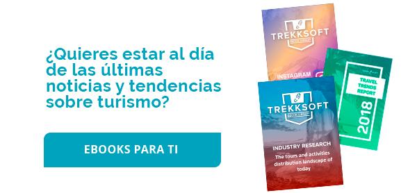 ¿Quieres estar al día de las últimas noticias y tendencias sobre turismo?