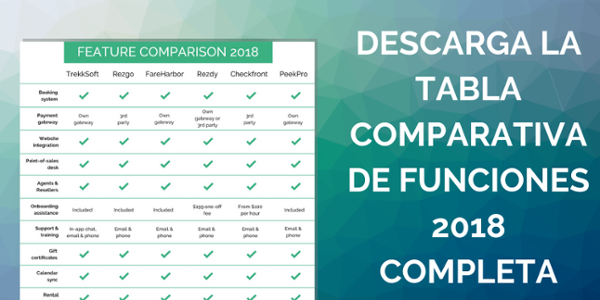 Descarga la tabla comparativa de funciones 2018 completa