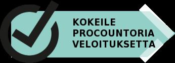Kokeile Procountoria  veloituksetta