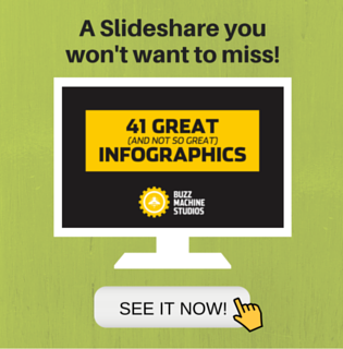 41 best and worst infographics