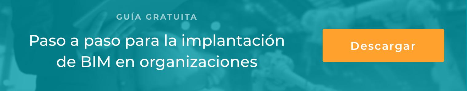 Descarga la guía gratuita sobre implantación BIM en organizaciones