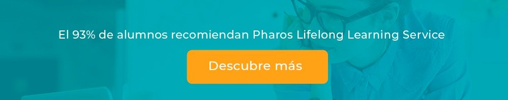 El 93% de alumnos recomiendan Pharos Lifelong Learning Service
