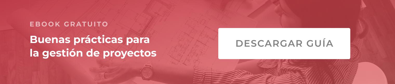Guía Buenas Prácticas Gestión de Proyectos