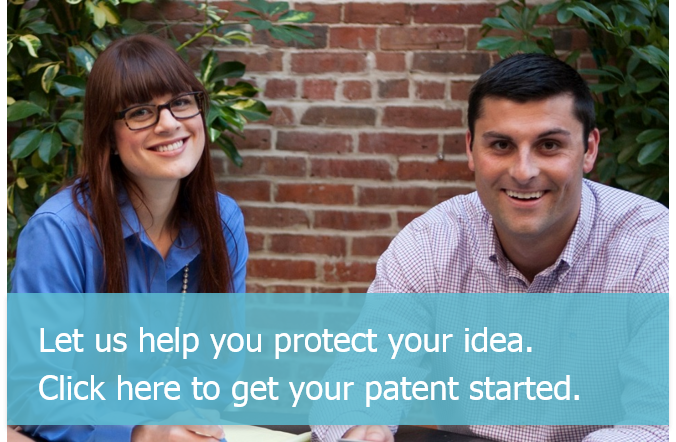 Get started protecting your idea with a patent