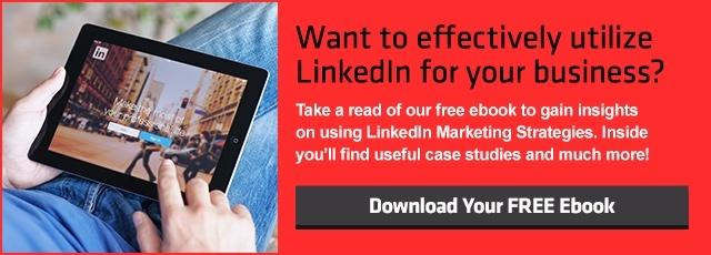 LinkedIn Marketing Strategies E-Book
