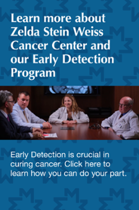 early detection program
