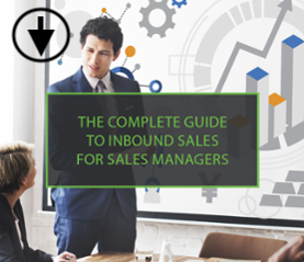 Inbound Sales for Sales Managers