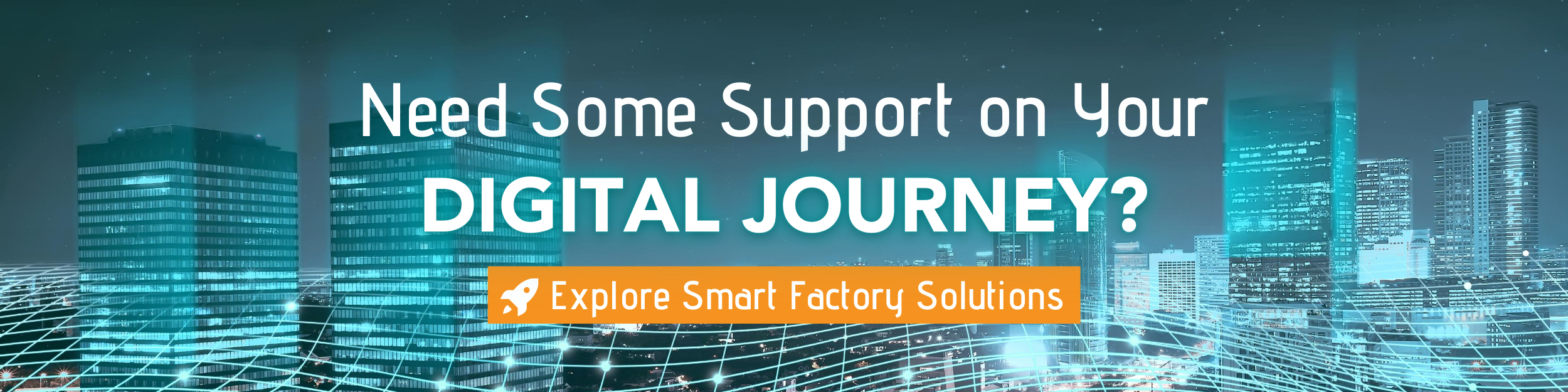 Explore Smart Factory Solutions