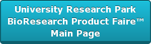 University Research Park BioResearch Product Faire Main Page