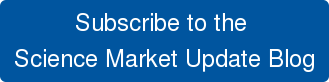 Subscribe to the  Science Market Update Blog
