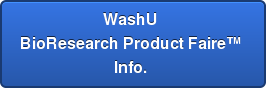 WashU  BioResearch Product Faire  Info.