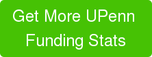 Get More UPenn  Funding Stats