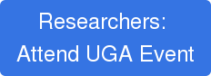 Researchers: Attend UGA Event