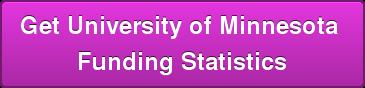 Get University of Minnesota  Funding Statistics