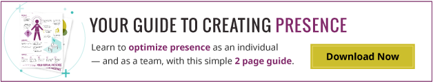 Download Your Guide to Creating Presence