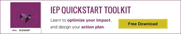 Download Your IEP QuickStart toolkit