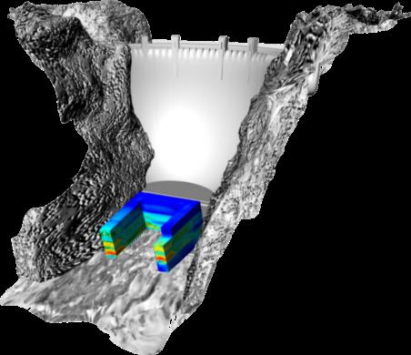 Concrete Analysis MultiMech