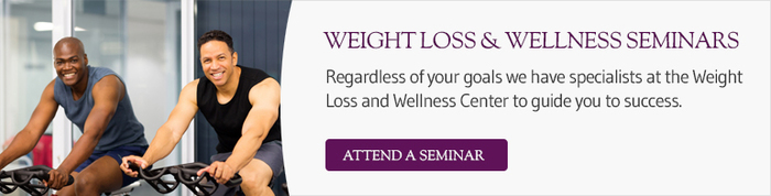 Johnson Memorial Hospital Weight Loss