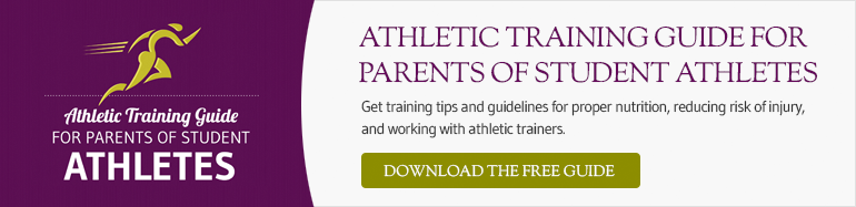 Johnson Memorial Hospital Athletic Training Guide