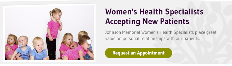 Women's Health Specialists Accepting New Patients