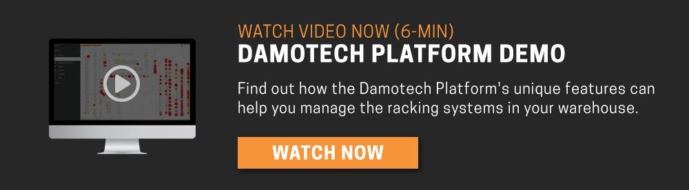 Watch Damotech Platform Video Demo