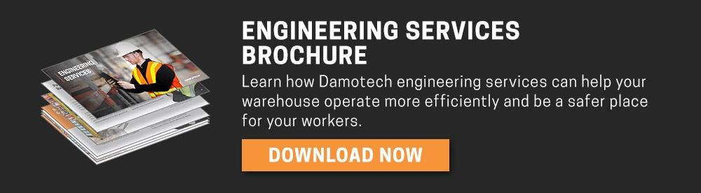 Damotech Engineering Services Brochure