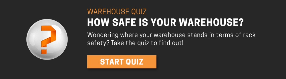 How safe is your warehouse quiz