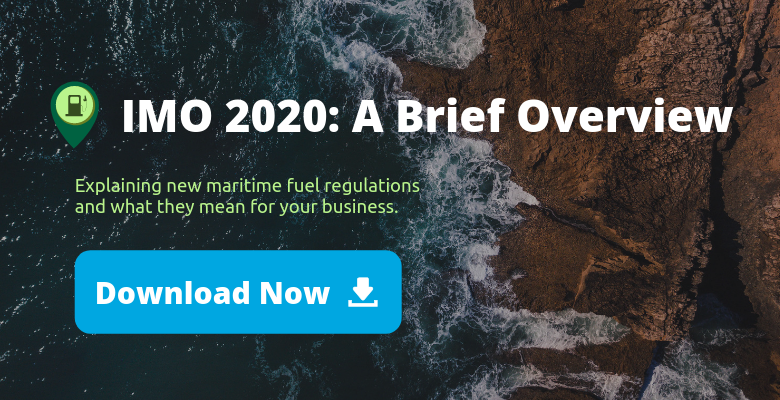 Download the IMO 2020 Brief Overview Now!