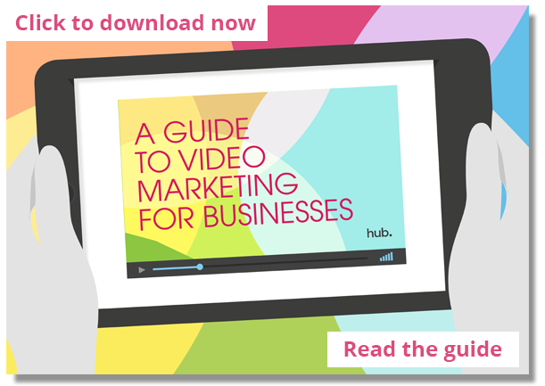 CTA - EBOOK - VIDEO MARKETING