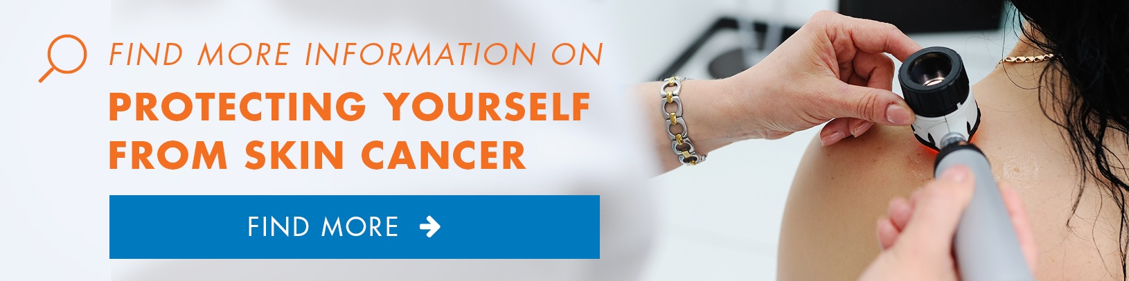 Find More Information on Protecting Yourself From Skin Cancer