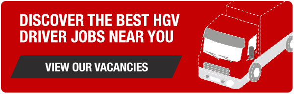 View our HGV Class 1 Driver Vacancies