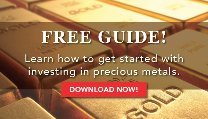 Gulfcoast Coin & Jewelry The Beginner's Guide to Investing in Precious Metals
