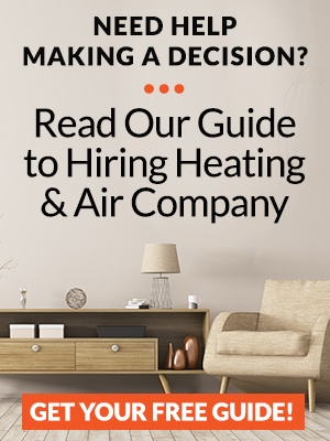 Get your Free Guide to Hiring a Heating & Air Company