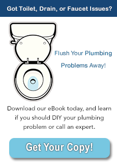 Flush Your Plumbing Problems Away-Get your ebook