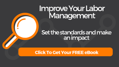Improve Your Labor Management eBook