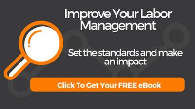 Improve Your Labor Management eBook