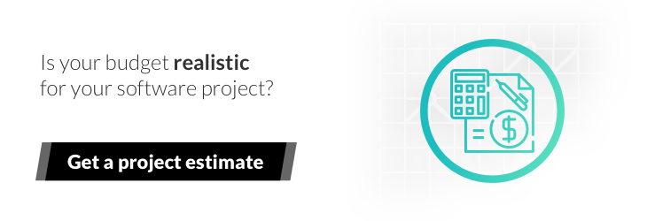 Estimate your project