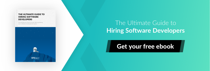 The Ultimate Guide to Hiring Software Developers